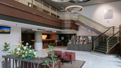 鹿児島が誇る繁華街・天文館(てんもんかん)のほど近くにあるホテルで、腕をふるってみませんか?