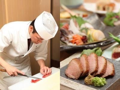本格和食が気軽に楽しめる「くずし割烹」スタイルの居酒屋で、調理スタッフを募集。