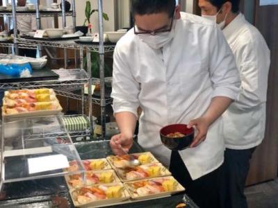 神奈川県内の22施設で調理スタッフ募集中!基本は簡単な調理がメインです◎