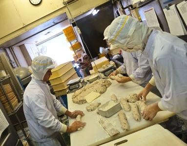 京都で100年以上親しまれている、老舗ブーランジュリーのフランスパン工房で、ブーランジェリーを募集!