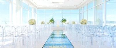 岡山市内で運営している3つの結婚式場で、キッチンスタッフを募集。