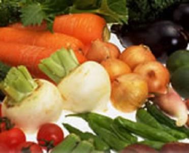 料理に使う食材は、おいしさを追求するのはもちろん、安全性や質の高さも重視して生産者から仕入れます。