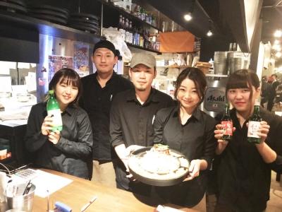 神戸市を中心とした9店舗でスタッフを同時募集!