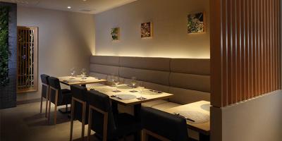 梅田エリアにあるホテル1階レストランにて、マネージャー候補を募集中!ワインの知識が活かせますよ!