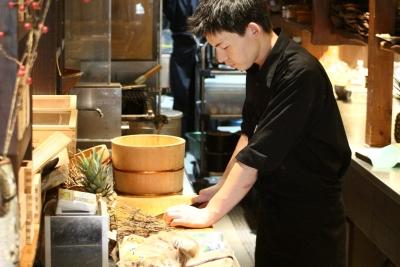 「魚輝水産」「匠海」を大阪と奈良で展開する株式会社橋本屋