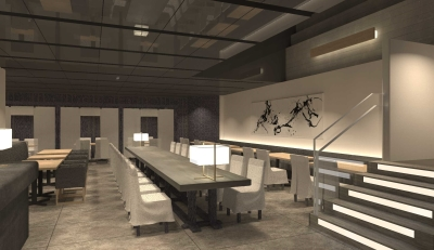 2020年3月にオープン予定の、ホテル内ダイニングでホールスタッフの募集です!