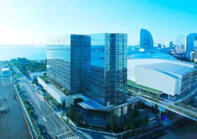 横浜・みなとみらいに誕生したハワイ発のリゾートホテルで働きませんか。