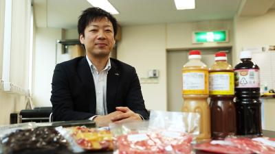 東証一部上場、ばつぐんの安定感を誇る企業で法務のエキスパートを募集!