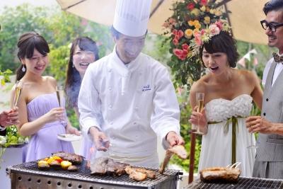本格フレンチを提供するゲストハウスにて、調理スタッフとしてご活躍ください。