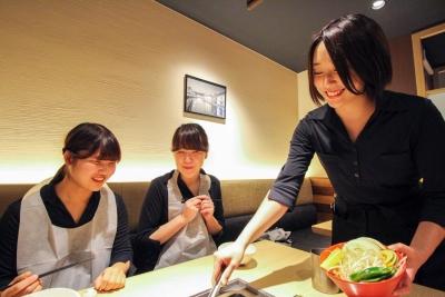 月8~9日休・残業ほぼナシ!ゆとりのある職場環境を実現しています。
