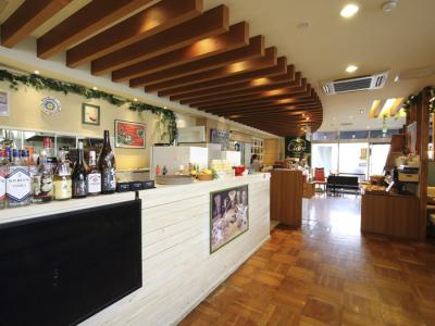 宝塚・伊丹・武庫之荘にあるカジュアルイタリアンのお店で、店舗スタッフを募集します!