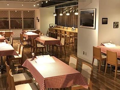 鳥取県米子市の老舗蔵元が運営するビストロカフェで調理スタッフを募集!