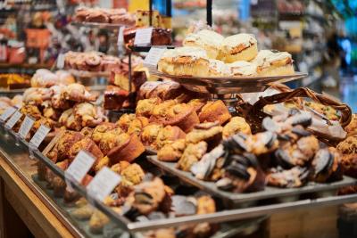 未経験スタートOK!経験がある方、大歓迎!全国に店舗を展開するお店でベーカリー製造スタッフ募集!