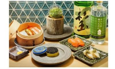 うまい寿司を腹一杯。うまいすしで心も一杯。スシローの経営ノウハウとシステムをフル活用!