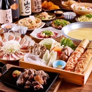 宮崎地鶏など上質な食材を使ったメニューが好評の繁盛店を多数展開しています。