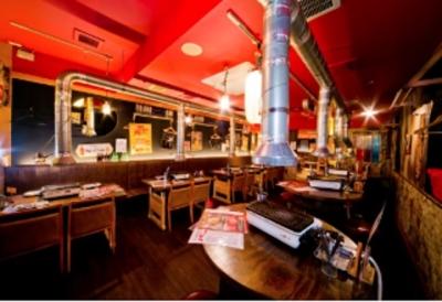 愛知県内で、カフェ・レストラン・バルなどを13業態・24店舗を展開する企業です