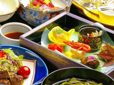 古都奈良で30年つづく日本料理店「天平倶楽部」が運営する『大和高原 ボスコヴィラ』