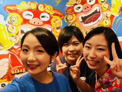 「株式会社ウィルビー」が都内に展開する、沖縄料理やアジア料理のお店で店長候補を募集します!