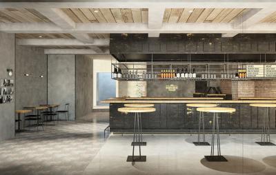 銀座に今年11月新たにオープンするホテル内のレストランで、キッチンスタッフ募集 ※画像はイメージ
