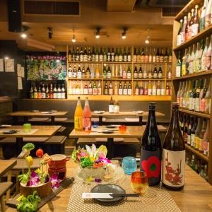 渋谷駅から近い居酒屋2店舗での募集です!