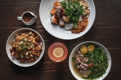 ハワイで大人気のベトナミーズレストランが、2019年11月・恵比寿にオープン予定!