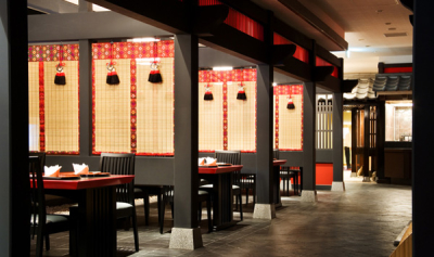 山中温泉にある風光明媚な旅館で味わえる加賀の旬