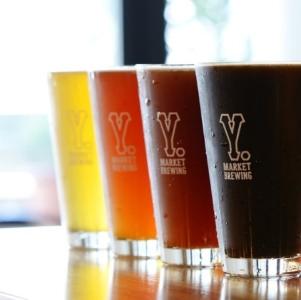 自家製クラフトビールを軸に展開する当社全店舗で店長候補を募集します。