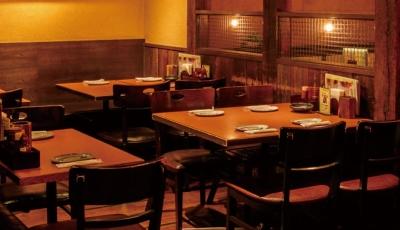 ディナーのみ営業で、16時から勤務◎完全週休2日制で、生活のリズムも取りやすいのが魅力です。