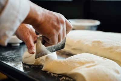 製パンのみに集中できますので、安心して食パン作りの専門家を目指せる環境です!