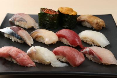 株式会社ELMO 『新店』『寿司の大地』