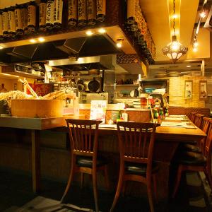 京都・四条烏丸の炉端焼き居酒屋で調理スタッフの募集です◎