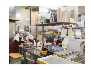 愛知県各地にあるお惣菜店での店長候補!定着率日本一を目指す企業で、腰をすえて働きませんか?