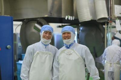 「株式会社ナリコマフード」の「中部セントラルキッチン」で調理スタッフとしてご活躍ください!