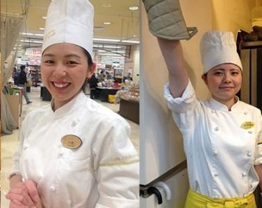 千葉市内のシュークリーム専門店で店長候補を募集!経験を活かせるお仕事です。