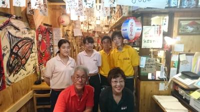 良質な鮮魚を楽しめる「浜焼太郎 名駅店」にて、店長(エリアマネージャー候補)募集!