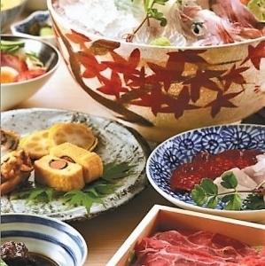 九州全土の新鮮な食材を使った、多種多様な和食の調理に携われます!