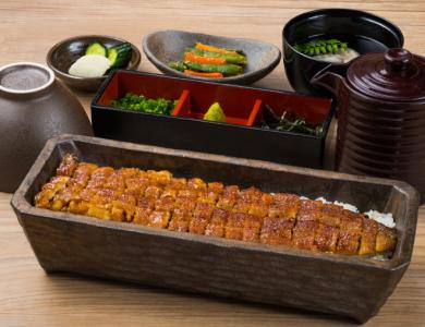 <石川県金沢市>2020年6月、一流ホテル内に名古屋で人気の鰻料理専門店がオープン!