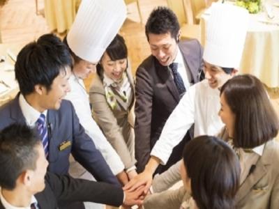 静岡県にあるウェディングゲストハウスで調理スタッフを募集!