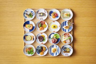 料理を通じて日本文化や北海道の魅力を発信!北海道の厳選素材を中心にイチから調理