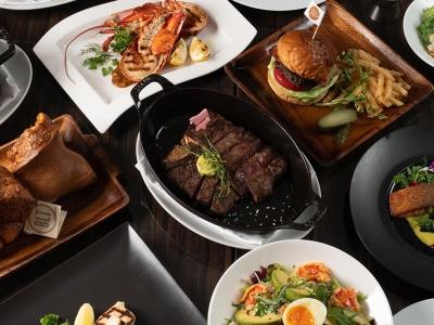 質の高いサービスと並外れたホスピタリティで、長期に渡る高い評価を得ているレストランです◎