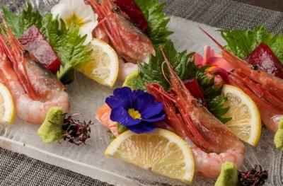 その日の仕入れによって、おすすめの旬の魚の料理は変わります。