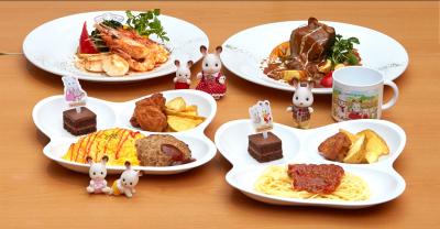 人気キャラクターに会えるブッフェ形式のレストランでキッチンスタッフを募集します