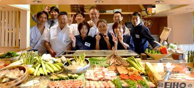 名古屋で35年間続く、安定企業「株式会社奥志摩グループ」が展開する飲食店で店長候補を募集