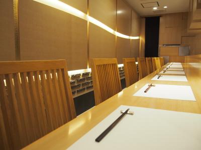 中目黒にある、本格的な日本料理を気軽に楽しめる『いふう』でキッチンスタッフを募集します!