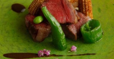 季節感あふれる京料理を提供する「宮川町 水簾」にて、調理人を募集。