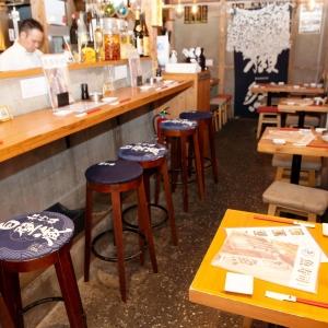 那覇で展開する寿司店で、店長(候補)としてご活躍を。