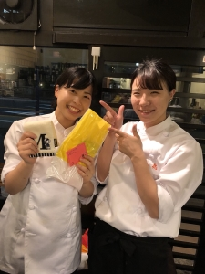 名古屋で大人気の洋食レストランでキッチンスタッフとして活躍しませんか!