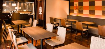 京都で人気の和カフェで、店長を募集します。※画像は既存店のものです