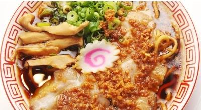 """""""サバの旨みをラーメンで味わう""""がコンセプト。今後は海外展開も視野に、ますます拡大していく予定です。"""