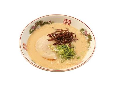 九州・中国・関西に30店舗以上を展開している博多ラーメン店で、店舗スタッフを募集!